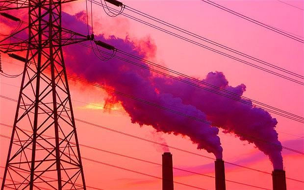 El informe de BP advierte que las emisiones mundiales han alcanzado su nivel más alto en siete años