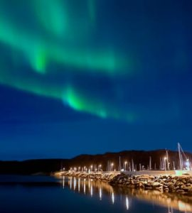 viajar a Tromsø